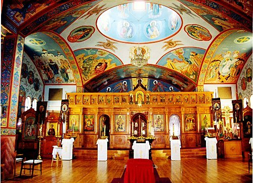 Opinion you holy virgin cathedral magnificent